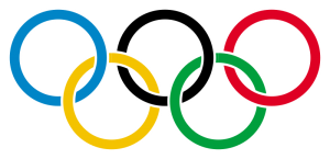 Olympic Rings Wikimedia Commons (Florence,Gabrielle)