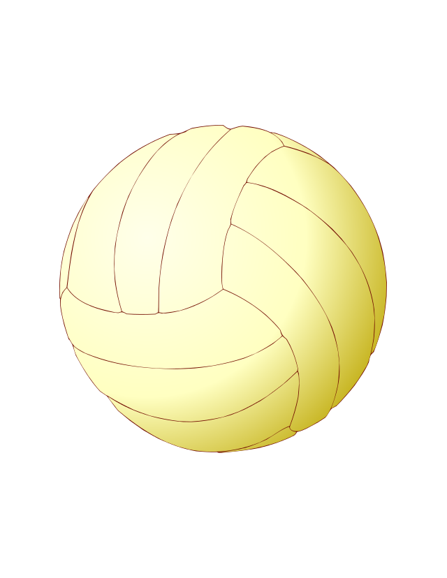Volleyball Florence