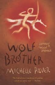 Wolf Brother, Book Blurb, Florence